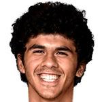 Carles Aleñá foto do rosto