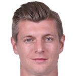 Toni Kroos headshot