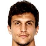 Santiago Vergini foto do rosto