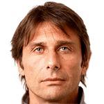 Antonio Conte headshot