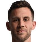 Matthew Sheldon headshot