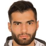 Omid Mansouri Portrait