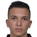 Brahim Darri foto do rosto