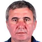 Gheorghe Hagi headshot