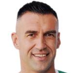 Martin Kamburov headshot