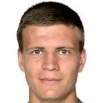 Vladyslav Kucheruk headshot