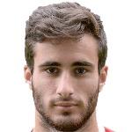 Rafa Silva headshot