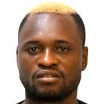 Mulota Kabangu Portrait