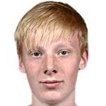 Andrias Edmundsson Portrait