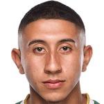 Marvin Loría headshot