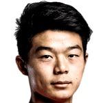 Hu Ruibao foto do rosto
