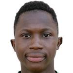 Lassana N'Diaye Portrait