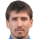 Mirlan Murzaev Portrait