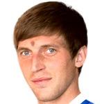 Sergey Gridin headshot