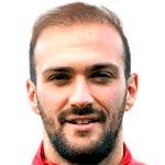 Serkan Kurtuluş Portrait