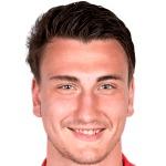 Luca Gasparotto headshot