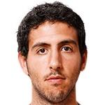Daniel Parejo headshot