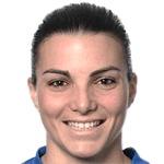 Alia Guagni headshot