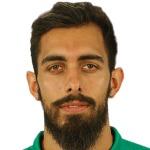 Borja Iglesias headshot
