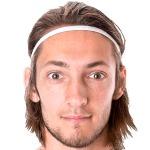 Rasmus Falk headshot