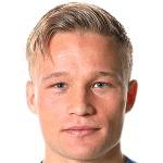 Nicklas Bärkroth headshot