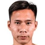 Yapp Hung Fai Portrait