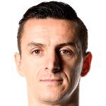 Haris Radetinac headshot