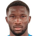 Modibo Sagnan headshot