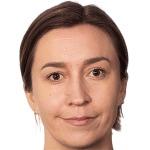 Fanny Hjelm-Rönnlund Portrait