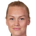 Marit Clausen headshot