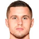 Łukasz Jarosiński headshot