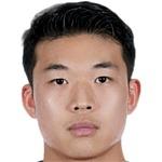 Tête Yan Dinghao
