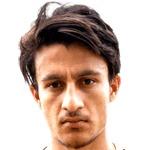 Sushil KC foto do rosto