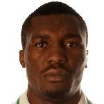 Azubuike Egwuekwe foto do rosto