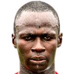 Fodé Camara headshot