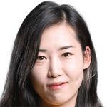 Tête Jeong Boram