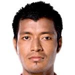 Aiborlang Khongjee headshot