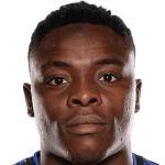 Sunusi Ibrahim headshot