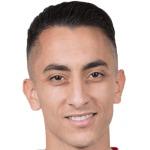 Saîf-Eddine Khaoui foto do rosto