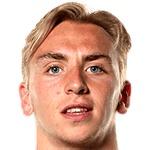 Jarrod Bowen headshot