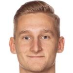 Albin Svensson Portrait