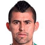 Juan Carlos Arce headshot