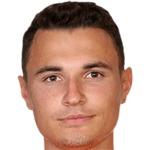 Dmytro Topalov headshot