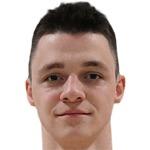 Dominik Janošek headshot