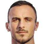 Aranđel Stojković Portrait