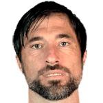 Mariano Pavone foto do rosto