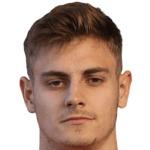 Josip Stanišić headshot