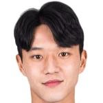 Tête Jeong Seungwon