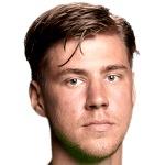 Jesse Joronen foto do rosto