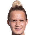 Jana Beuschlein foto do rosto